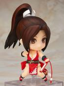Mai Shiranui 10cm The King of Fighters XIV Nendoroid Good Smile Company