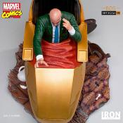Marvel Comics statuette 1/10 BDS Art Scale Professor X 18 cm | Iron Studios
