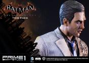 Two Face Arkham Knight | DC Comics