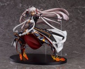 Alter Ego/Okita Souji Fate/Grand PVC 1/7 Absolute Blade-Endless Three Stage - Good Smile Company