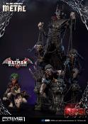 Batman Metal Dark Nights version Deluxe | Prime 1