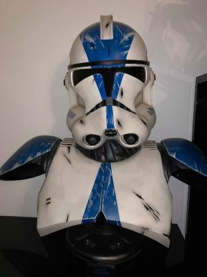 Buste 1/1 Clone Trooper | Sideshow