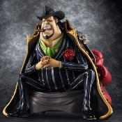 Capone Gang Bege 14 cm One Piece Excellent Model P.O.P S.O.C | Megahouse
