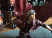 Dante Devil May Cry 4 ARTFX | Kotobukiya
