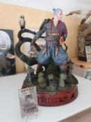 Geralt Ronin The Witcher | CD Project Red