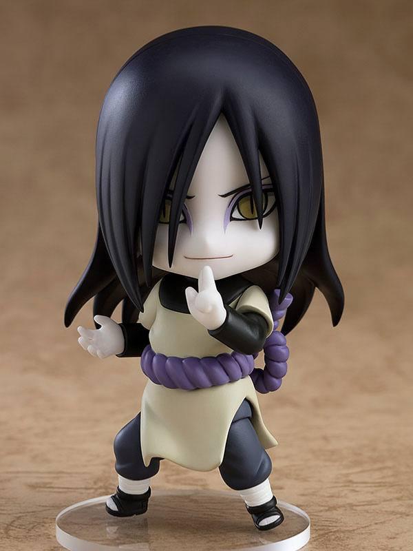 Kyodai et Aniki - Naruto Shippuden Nendoroid figurine PVC Orochimaru 10 cm