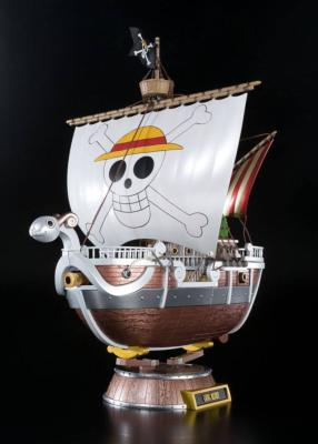 Going Merry One Piece 20th Memorial Edition 28 cm Chokogin | Tamashii Nations