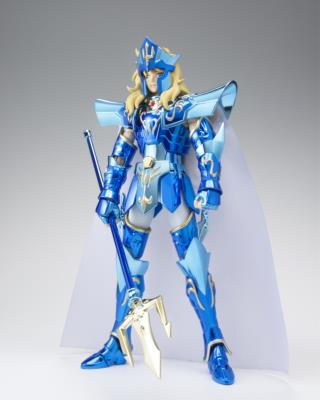 Poseidon  Myth Cloth Saint Seiya 15th Anniversary | Bandai
