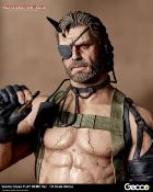Metal Gear Solid V The Phantom Pain statuette 1/6 Venom Snake Play Demo Version 32 cm