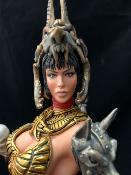 Fantasy Figure Gallery Historical Goddess Collection statuette 1/6 Anubis (Michel Rodriguez) 30 cm|y