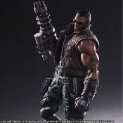 Barret Wallace 30 cm Final Fantasy VII Remake Play Arts Kai figurine No. 2 | Square Enix