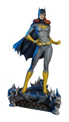 Batgirl 41 cm DC Comics Super Powers Collection | Tweeterheads