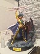 Deathmask HQS Saint Seiya Gold Saint Cancer | Tsume-Art