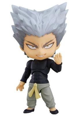 Garo Super Movable Edition 10 cm One Punch Man Nendoroid  | Good Smile Company