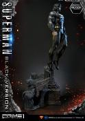 Superman Black Version 106 cm 1/3 Batman Hush statuette | Prime 1 Studio