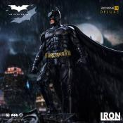 The Dark Knight statuette 1/10 Deluxe Art Scale Batman 31 cm