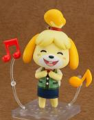 Animal Crossing New Leaf figurine Nendoroid Shizue Isabelle 10 cm|Good smile company