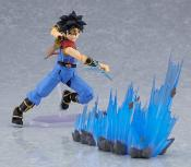 Dragon Quest The Adventure of Dai figurine Figma Dai 13 cm | Max Factory