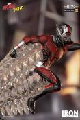 Ant-Man 18 cm Ant-Man & the Wasp statuette 1/10 | Iron Studios