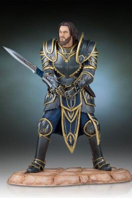 Lothar | World Of Warcraft