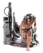 Weapon X 45 cm 1/4 Marvel Comics Iron Studios