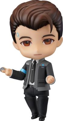 Detroit: Become Human figurine Nendoroid Connor 10 cm | Good Smile Company