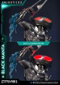 Black Manta 77 cm Injustice 2 | Prime 1 Studio
