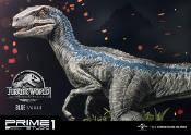Jurassic World: Fallen Kingdom statuette 1/6 Blue 65 cm