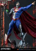 Cyborg Superman DC Comics 1/3 | Prime 1 Studio
