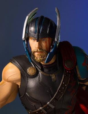 Thor Ragnarok statuette Collectors Gallery 1/8 Thor 23 cm