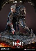 William Version Regular | Nioh