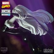 Black Cat 18 cm Marvel Comics statuette 1/10 Marvel Iron Studios