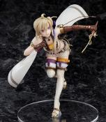 Record of Grancrest War statuette PVC 1.7 Siluca Meletes 20 cm