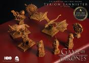 Game of Thrones figurine 1/6 Tyrion Lannister Deluxe Version 22 cm