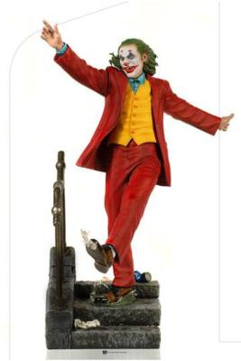 Joker statuette Prime Scale 1/3 The Joker 75 cm | Iron Studios