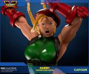 Cammy 71 cm Street Fighter V statuette 1/4 PCS