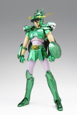 Shiryu Dragon Revival V1 Myth Cloth Saint Seiya | Bandai