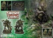 The Swamp version Deluxe | DC Comics