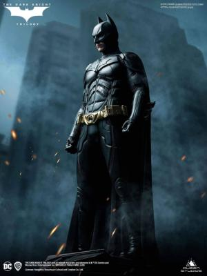 The Dark Knight statuette 1/3 Batman Regular Edition 68 cm