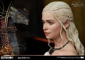 Daenerys Targaryen Game of Thrones statuette 1/4  - Mother of Dragons 60 cm