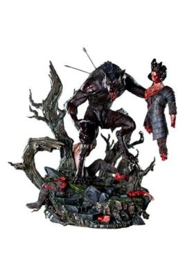 Lycan 69 cm The Creepy Monsters Nightmare Collections statuette | Dream Figures
