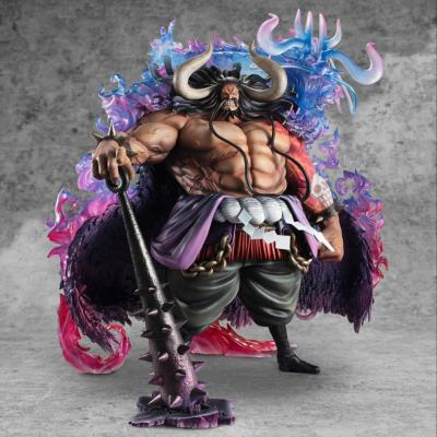 One Piece statuette PVC Portrait Of Pirates WA-MAXIMUM Kaido the Beast 38 cm