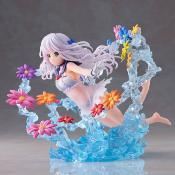 Original Character statuette PVC Water Prism Illustration by Fujichoco 16 cm | UNION CREATIVE