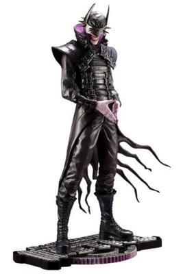 Batman Who Laughs 33 cm DC Comics statuette PVC ARTFX Elseworld Series | Kotobukiya