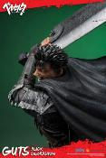 Guts Black Swordsman version Regular | Berserk