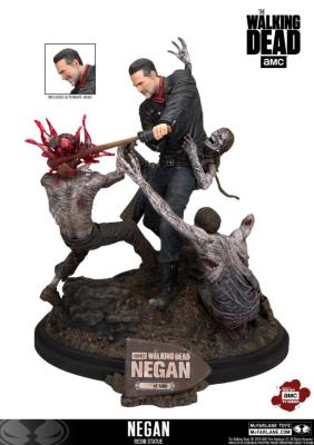 Negan The Walking Dead | Mc farlane Toys