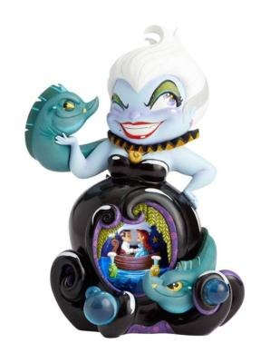 Ursula (La Petite Sirène) The World of Miss Mindy | Disney