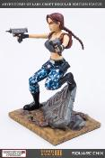 Tomb Raider III statuette 1/6 Lara Croft Regular Version 30 cm |Gaming Heads