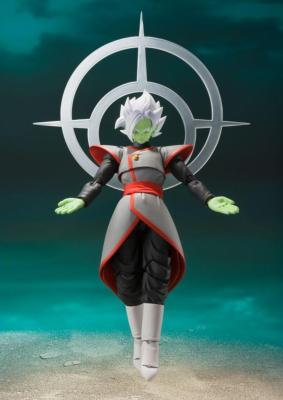 Zamasu -Potara- 14 cm Dragon ball Super figurine S.H. Figuarts | Tamashii Web Exclusive