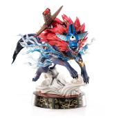 Okami statuette PVC Oki (Wolf Form) 21 cm | First 4 Figures